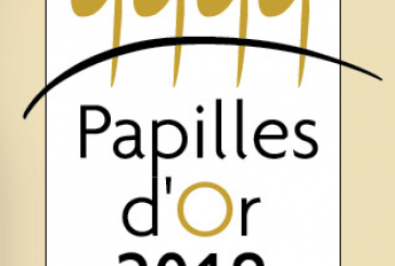 La douce tradition obtient 3 papilles d'or 2018