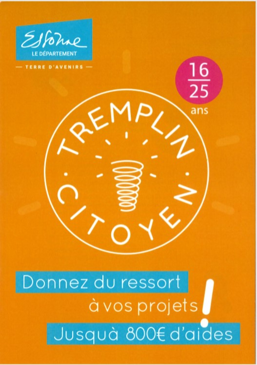 Tremplin citoyen